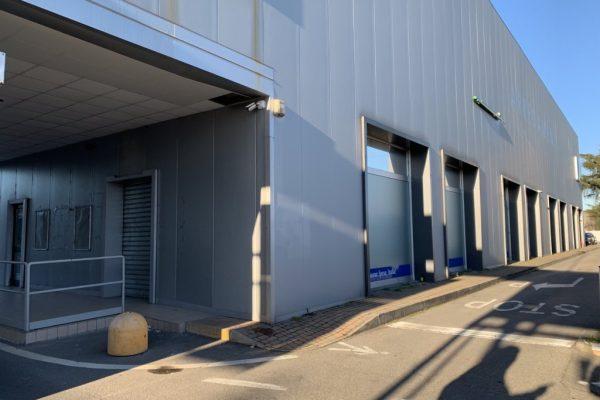 Pieve Emanuele – immobile commerciale in vendita mq 1.000
