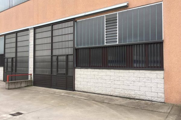 Pieve Emanuele – capannone vendita mq 150