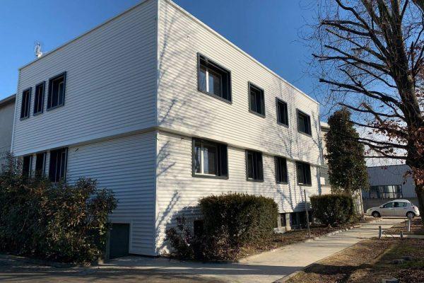 Assago – capannone in affitto mq 2.090