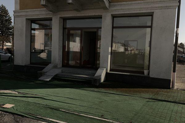 Cava Manara (PV) vendita immobile commerciale 600 mq.