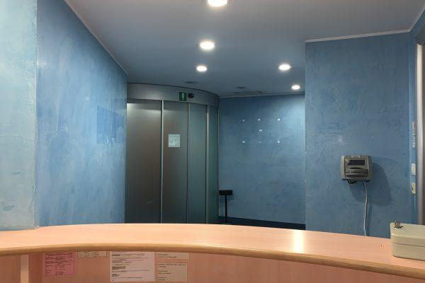 Assago (MI) Affittasi ufficio Centro Direzionale Milano Fiori mq.310