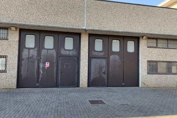 Pieve Emanuele (MI)capannone in affitto 230