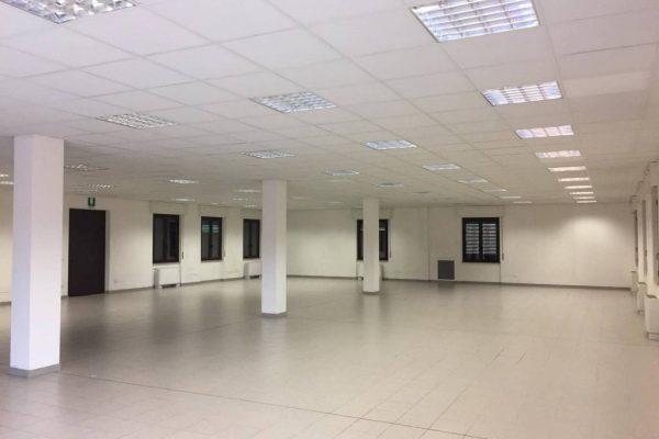 Assago – ufficio in affitto mq 350
