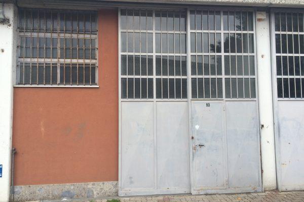 Pieve Emanuele (MI) frazione Fizzonasco affittasi capannone di mq. 50