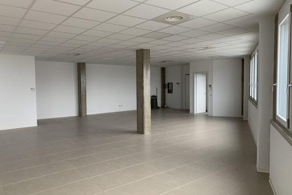 Zibido San Giacomo (MI): affittasi ufficio di mq. 120