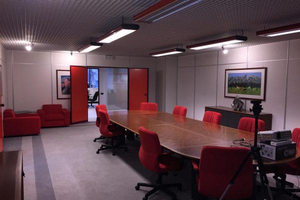 Assago (MI) Centro Direzionale Milano Fiori ufficio di mq. 1000
