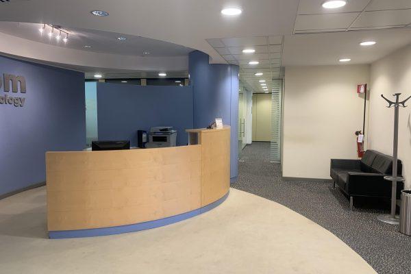 Assago (MI) Ufficio in affitto mq. 750